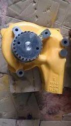 Komatsu 4D95 Water Pump