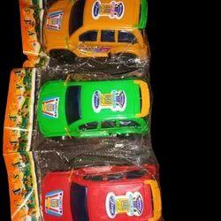 Kids Plastic Car Toy