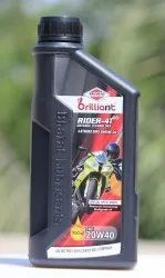 Brilliant Rider 4T API SL, Packaging Type: Bottle