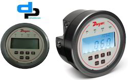 Dwyer USA Magnehelic Gauge