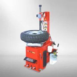Standard Tyre Changer