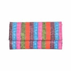 Azzra Multi Wallet Clutch
