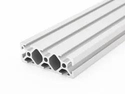 20 x 60 mm Aluminum Profile