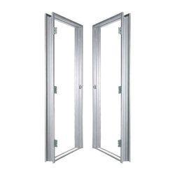 Aluminium Door Frames - Aluminum Door Frames Latest Price ... on