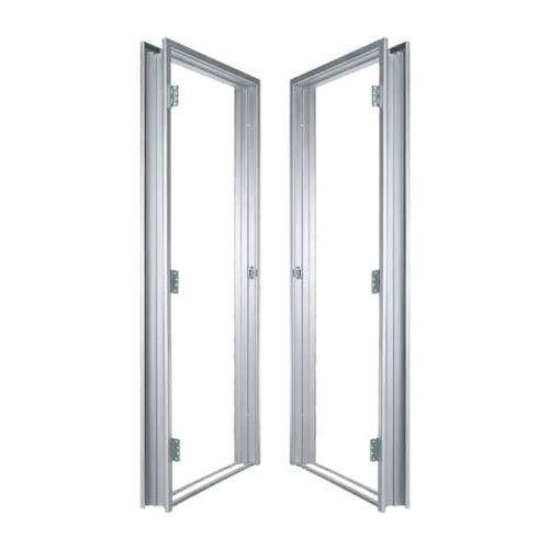 Aluminium Door Frames, एल्यूमिनियम डोर on