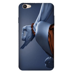 PVC Printed Mobile Back Cover