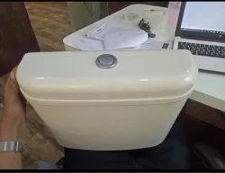 Harshada Plastic Flushing Cisterns