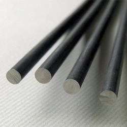 Stainless Steel 410 Black Round Bar