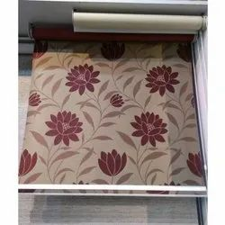 Pvc Roller Window Blinds