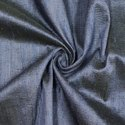 Halim Noil Silk Fabric, Gsm: 70-90