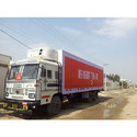 Cold Chain Logistics Service