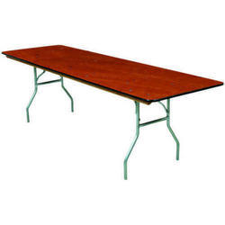 Foldable Banquet Table