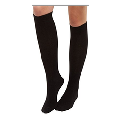 Ladies Woollen Long Socks