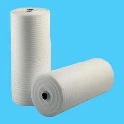 PE Foam Roll, Thickness: 3mm-15mm
