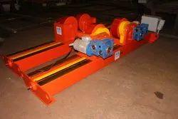MOGRA 25MT Welding Rotator (Lead Screw Type)