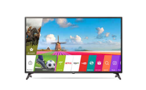 d11dfe480d5 LED Smart TV 43LJ554T - View Specifications   Details of Led Tv by ...