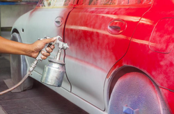 Car Painting Service Car Paint Service In Noida क र