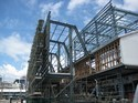 SS Industrial Structure