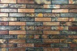 Multicolored Ceramic Wall Tiles