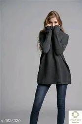 Designer Stunning Women's Acrylic Sweaters