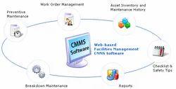 Online/Offline Computerized Maintenance Management System