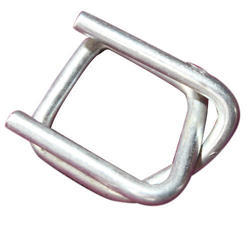 Galvanized Wire Buckles