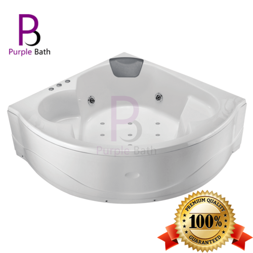 b841d25d21e Corner Bathtub - Pavel Jacuzzi Corner Massage Bathtub Manufacturer from New  Delhi