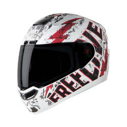 Polycarbonate Steelbird Bike Helmet