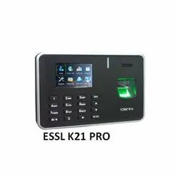 eSSL Biometric Attendance System - Buy and Check Prices