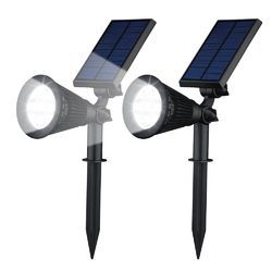 Spotlight Solar LED Garden Light