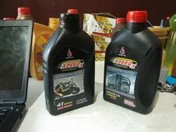 4T Plus 4 Stroke Oil