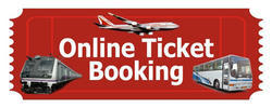Book A Train Or Plane Tickets