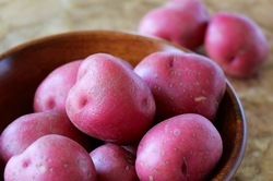 Sugar Free Potatoes