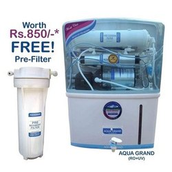 AquaGrand Plus Reverse Osmosis Water Purifier, For Home
