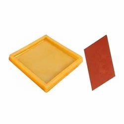 Plain Square Tile Mould