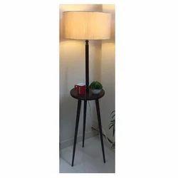 Fabric Table Lamp