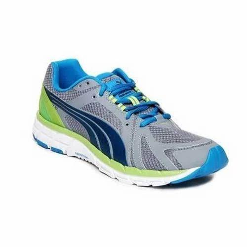 Puma Men Mesh Running Shoes, Mens Shoes