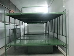 Two Tire Bunker Cot