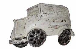 Iron Toy Car