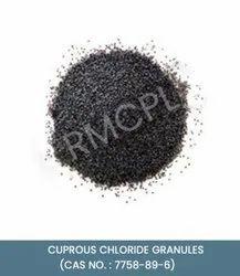 Cuprous Chloride Granules