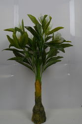 Decorative Green Artificial Plant