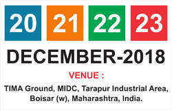 2nd INDUSTRIAL EXHIBITION EXCLUSIVELY ON COMBINED INDUSTRIES.