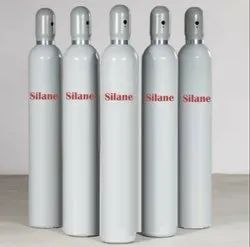 Silane Gas at Best Price in India