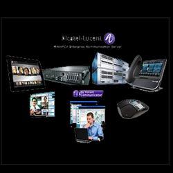 Alcatel - Lucent Enterprises Communication Solutions