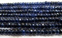 Best Quality Blue Sapphire Beads