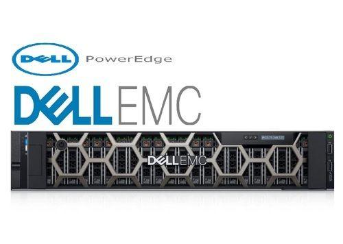 Dell EMC Poweredge R740 Rack Server - Zaco Computers Private
