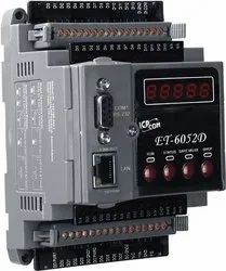 ET-6052D DC Digital Input and Digital Output Ethernet Module