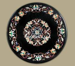 Marble Round Table Top