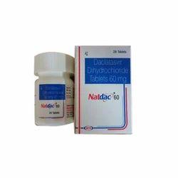 Natdac Tablet