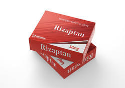 Rizatriptan Tablets Ip 10mg